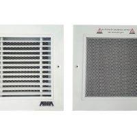 دریچه تامین هوای ۲۰*۲۰ - دریچه تامین هوا - دریچه تامین هوای داخلی - دریچه تامین هوای بیرونی