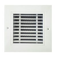 دریچه تامین هوای بیرونی ۱۵*۱۵ - دریچه تامین هوا - دریچه بیرونی تامین هوای تازه
