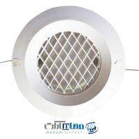 دریچه داخلی تامین هوای پلیمری ABS