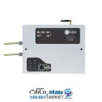 سیستم کنترل پیامکی دو خروجی مدل EC02